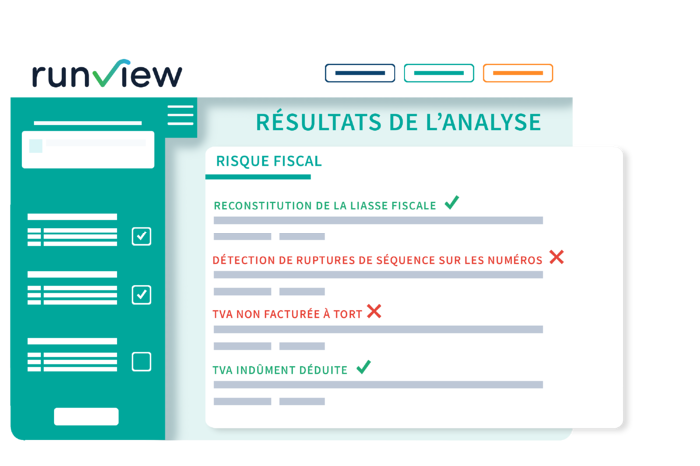 Tax risk - Runview