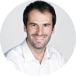 Olivier Brengues CEO - Runview